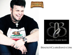BD Bradley Radio Show Graphic