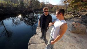Bradley River
