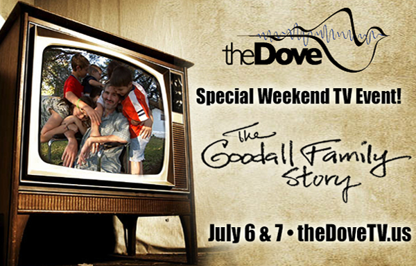 """theDove TV"" Hosts Weekend Broadcast"