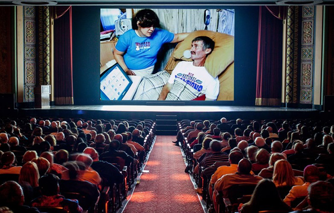 """""""THE GOODALL FAMILY STORY"""" SCREENING – A NIGHT OF EMOTION AND INSPIRATION!"""