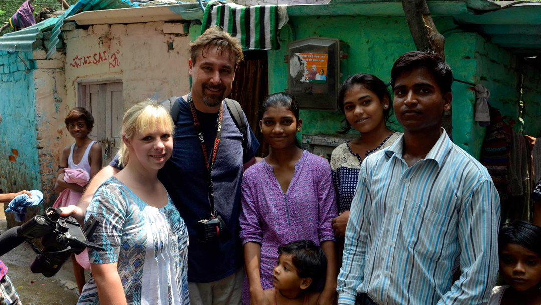 See Our India Photos!