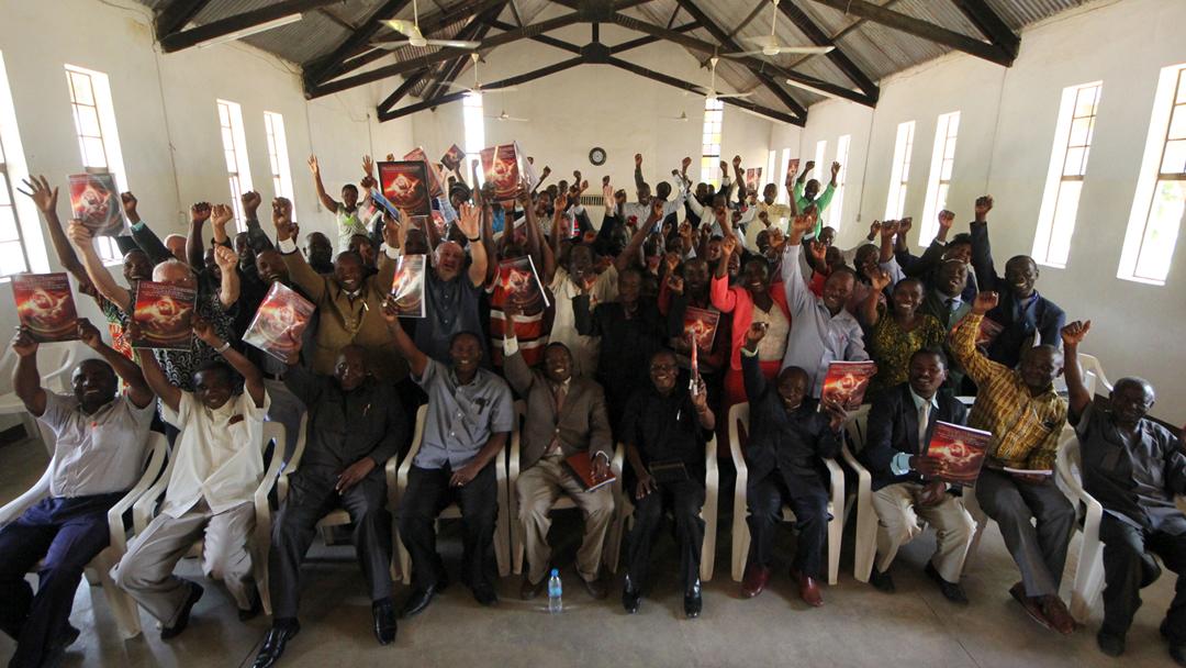 Production Continues in Tanzania & Mwanza