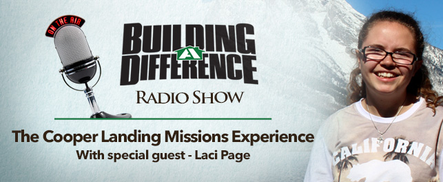 Laci Page shares her Cooper Landing Missions Experience