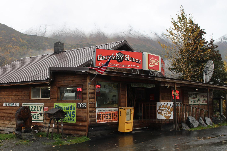 Grizzly-Ridge